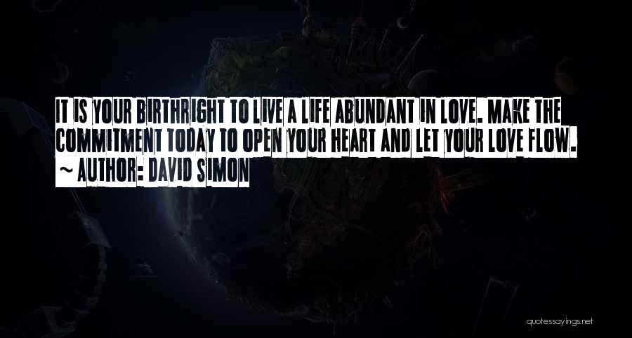 David Simon Quotes 473398