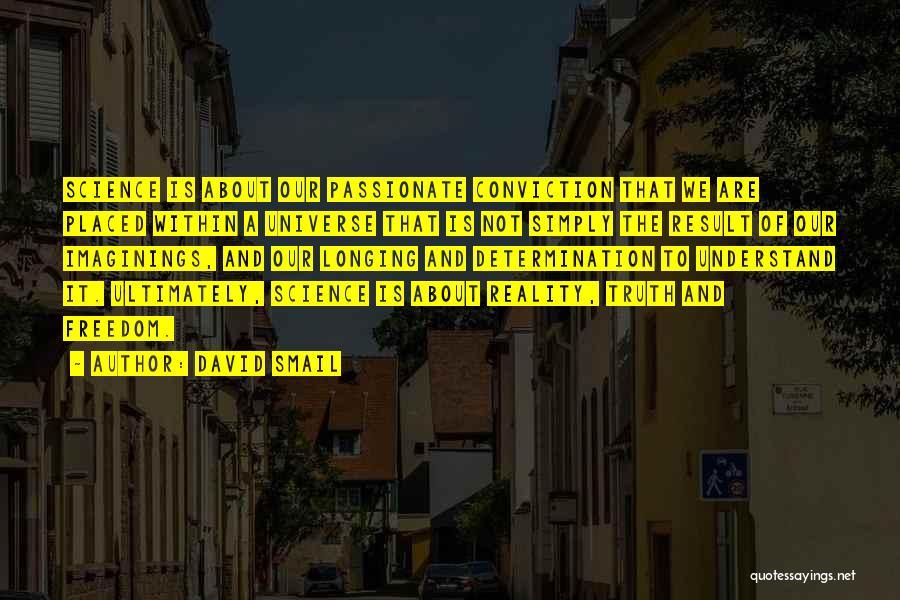 David Smail Quotes 551328