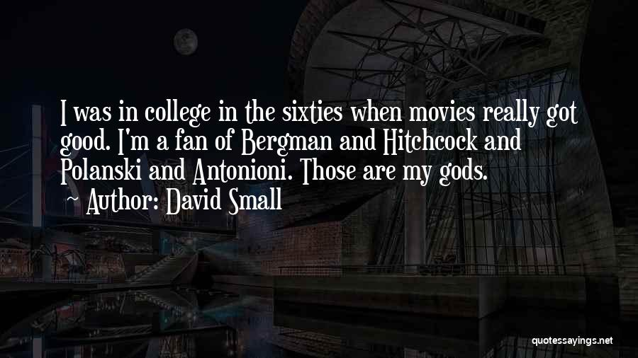 David Small Quotes 1269180