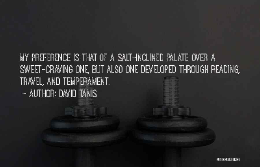 David Tanis Quotes 1265136