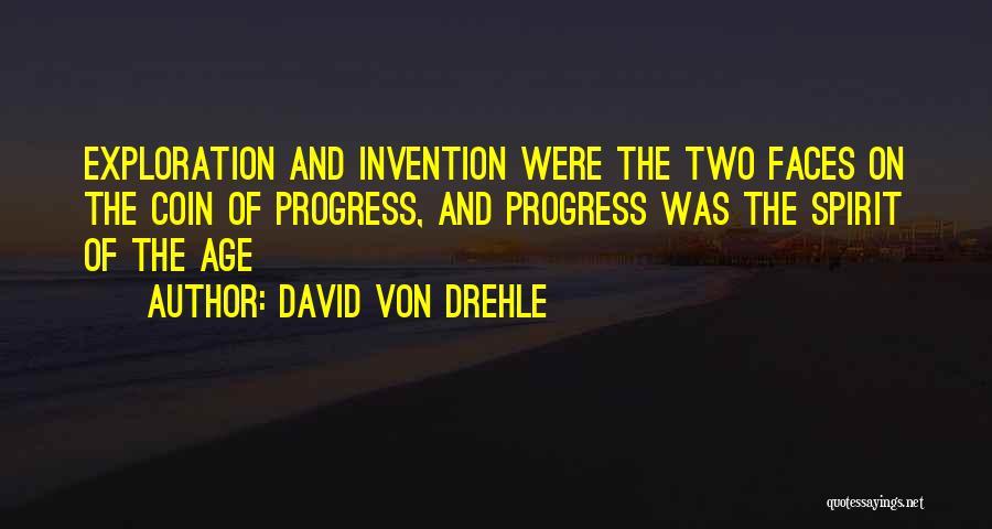 David Von Drehle Quotes 448556