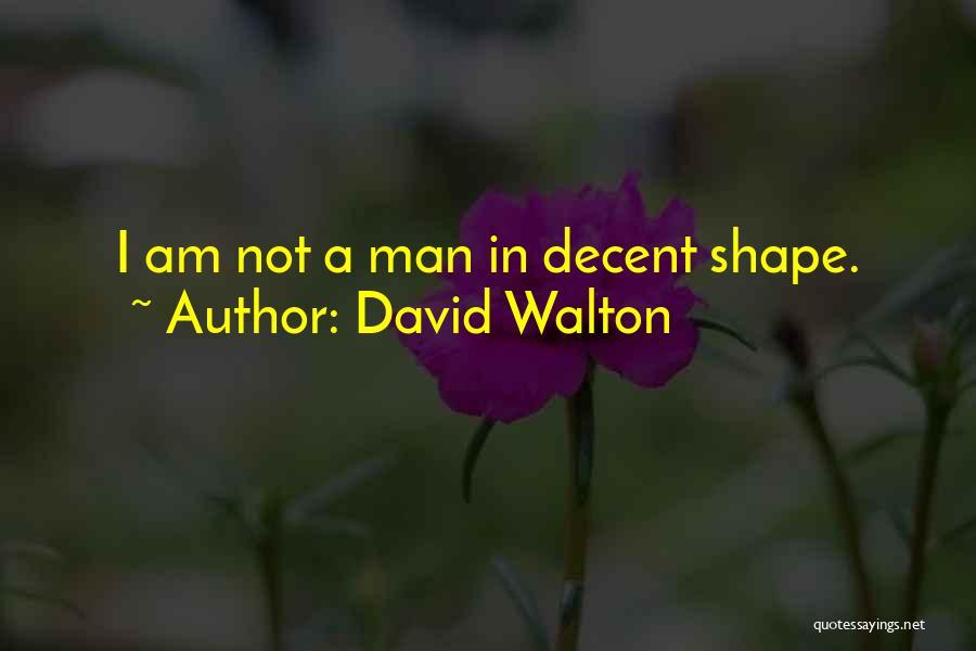 David Walton Quotes 1135656