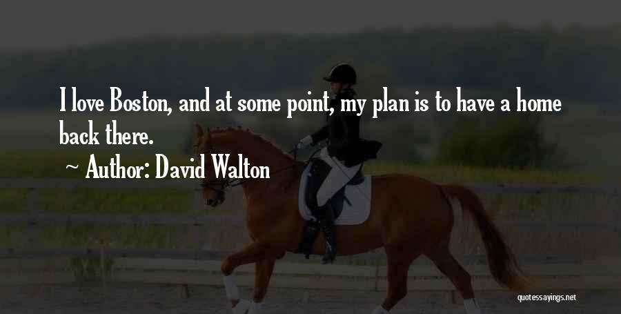 David Walton Quotes 1427895