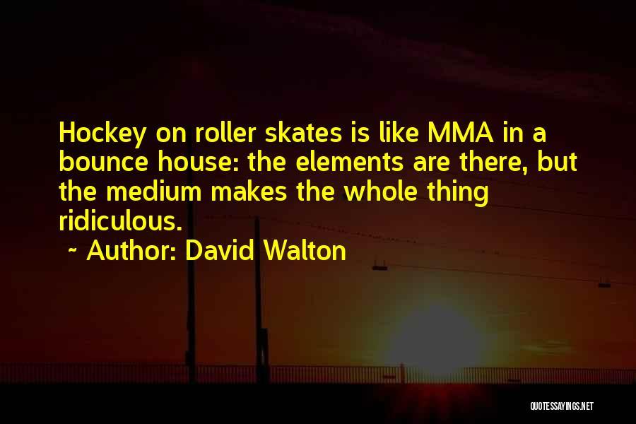 David Walton Quotes 1599172