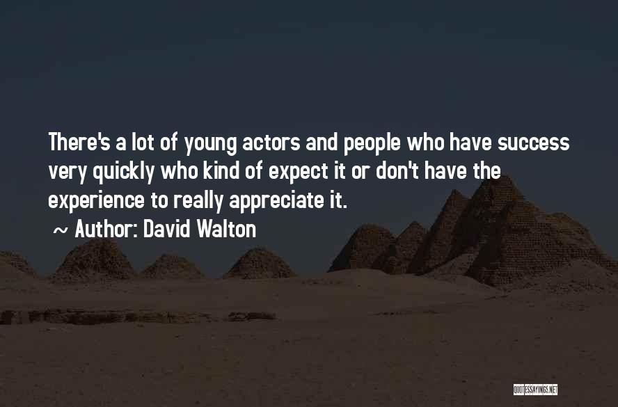David Walton Quotes 2014759