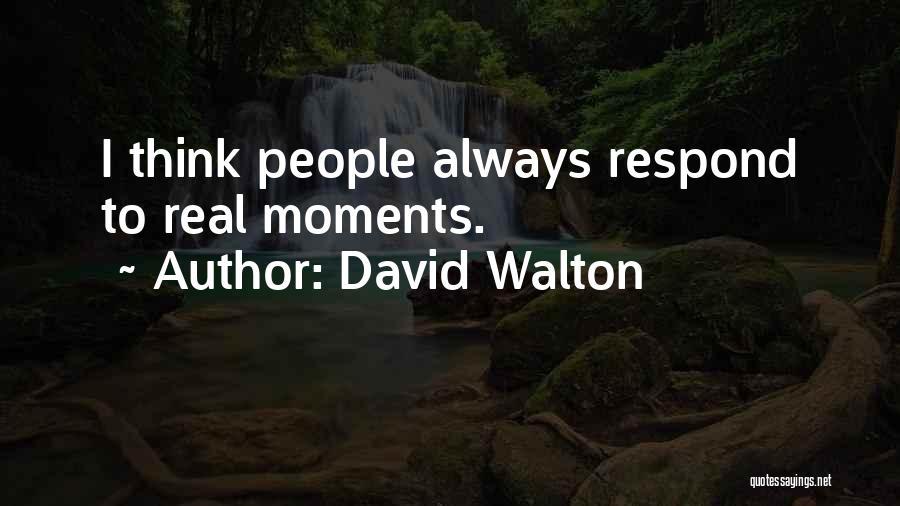 David Walton Quotes 2228745