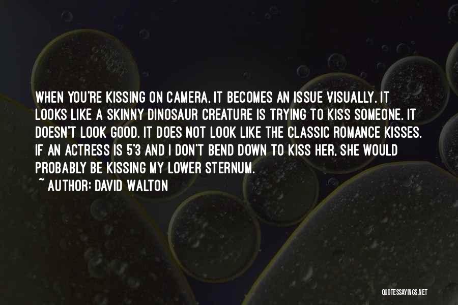 David Walton Quotes 267591
