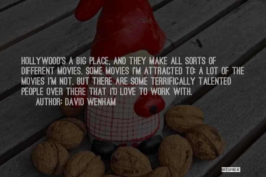David Wenham Quotes 113124