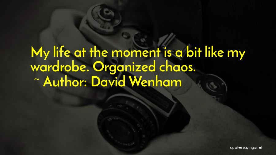 David Wenham Quotes 1543503