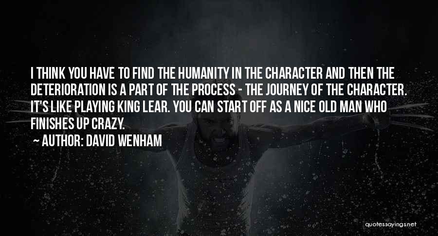 David Wenham Quotes 232154