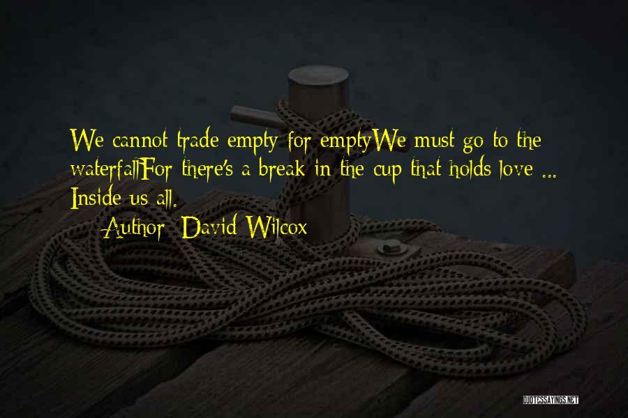 David Wilcox Quotes 1356399