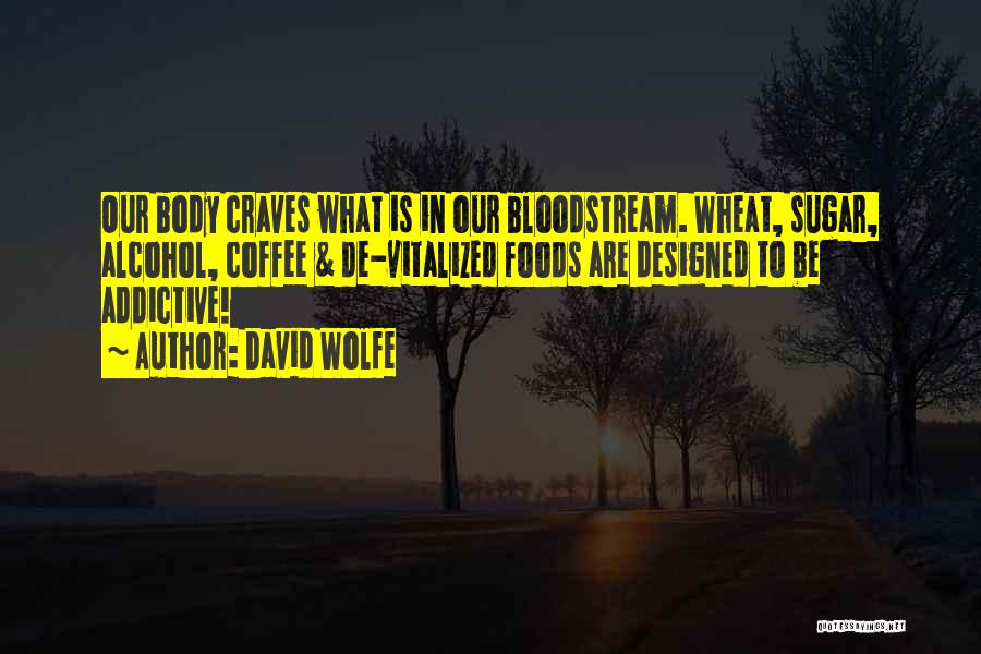 David Wolfe Quotes 1025477