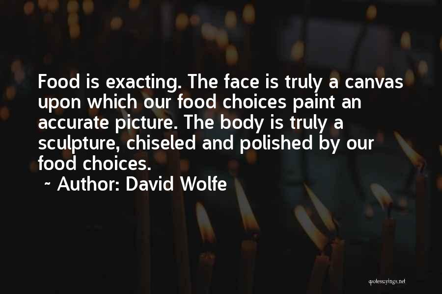 David Wolfe Quotes 2018928