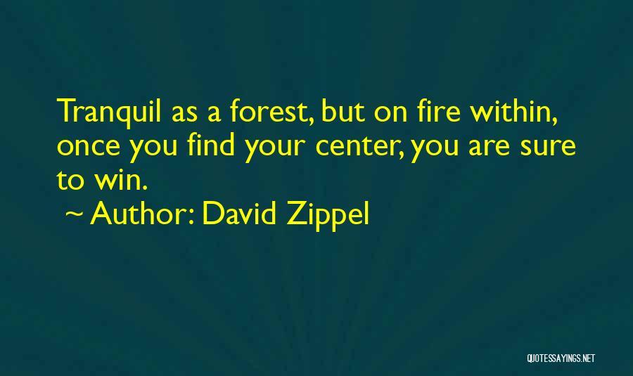 David Zippel Quotes 1707758