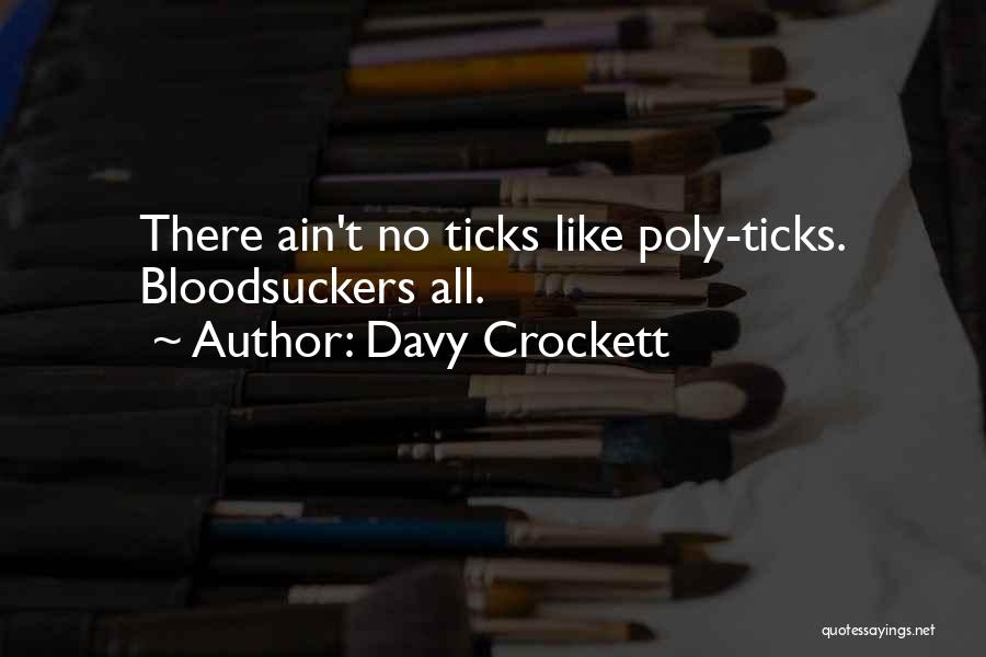 Davy Crockett Quotes 1860047