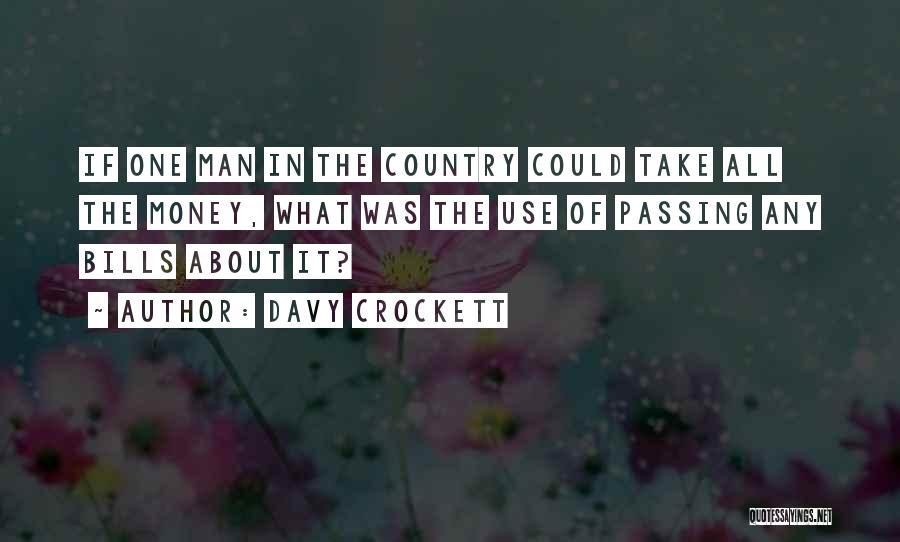 Davy Crockett Quotes 572897