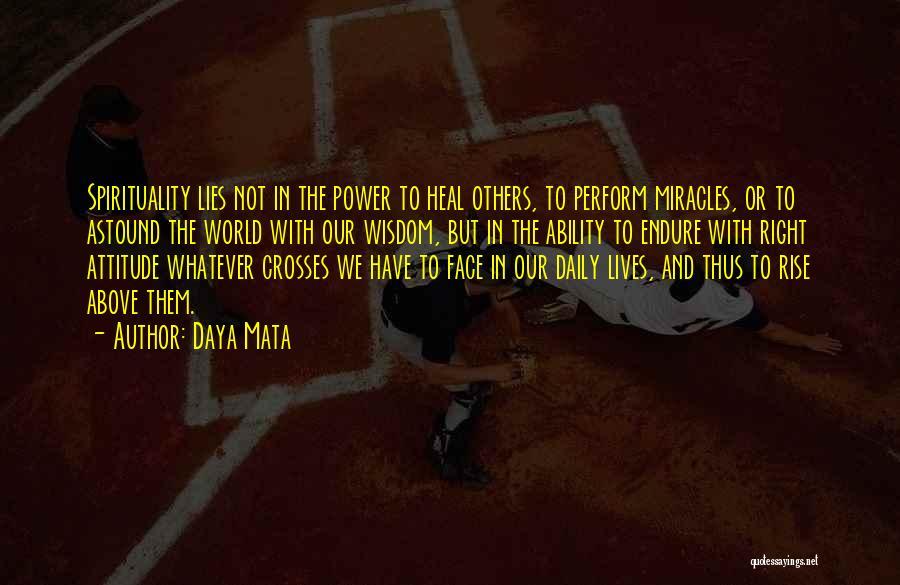 Daya Mata Quotes 1838203