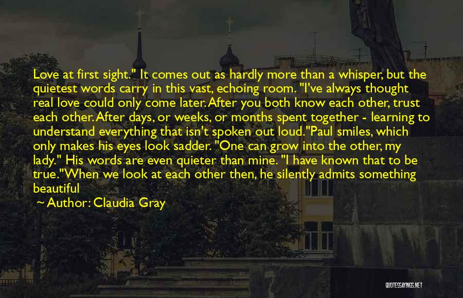 Days We Spent Together Quotes By Claudia Gray