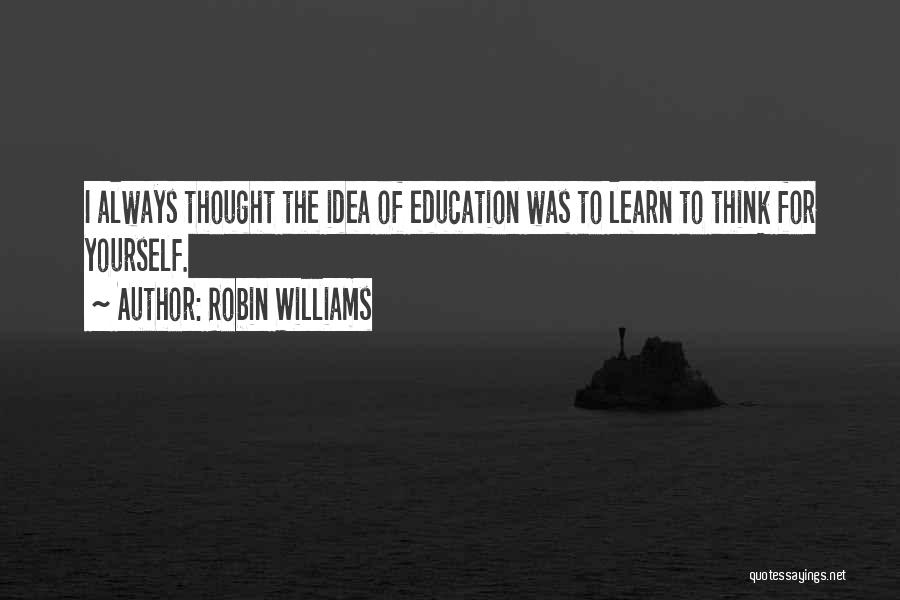 Dead Poets Society Quotes By Robin Williams