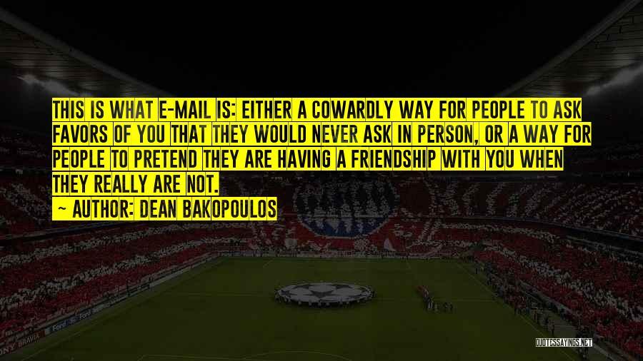 Dean Bakopoulos Quotes 419025