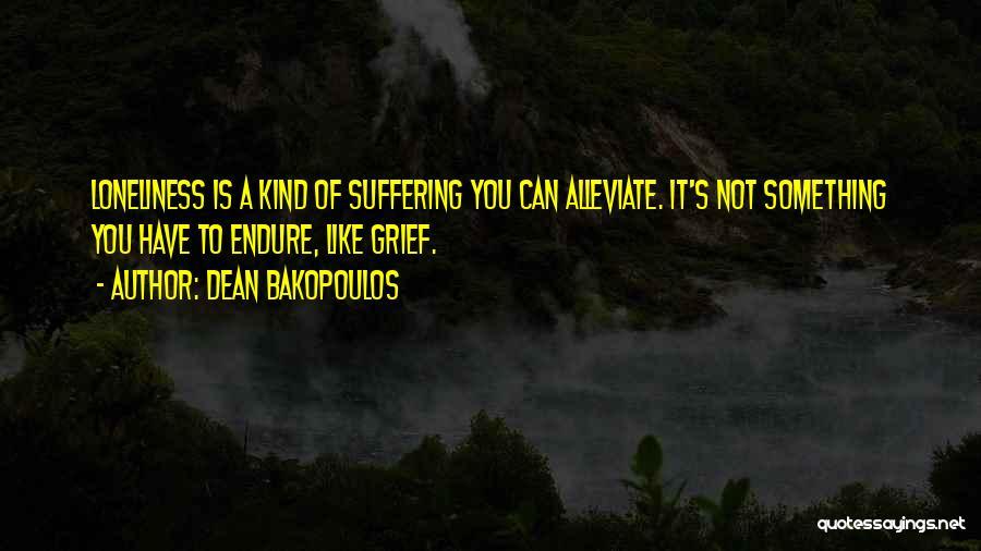Dean Bakopoulos Quotes 788483