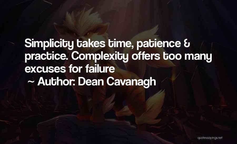 Dean Cavanagh Quotes 1163164