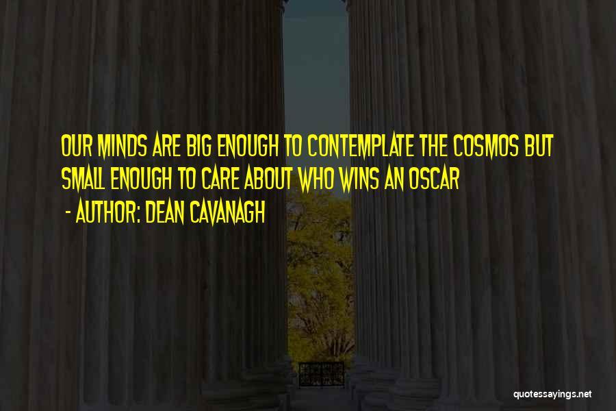 Dean Cavanagh Quotes 1538003