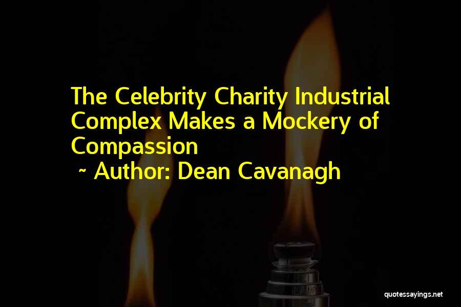 Dean Cavanagh Quotes 2155049