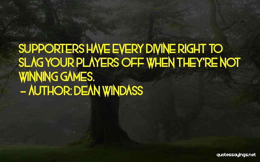 Dean Windass Quotes 1311751