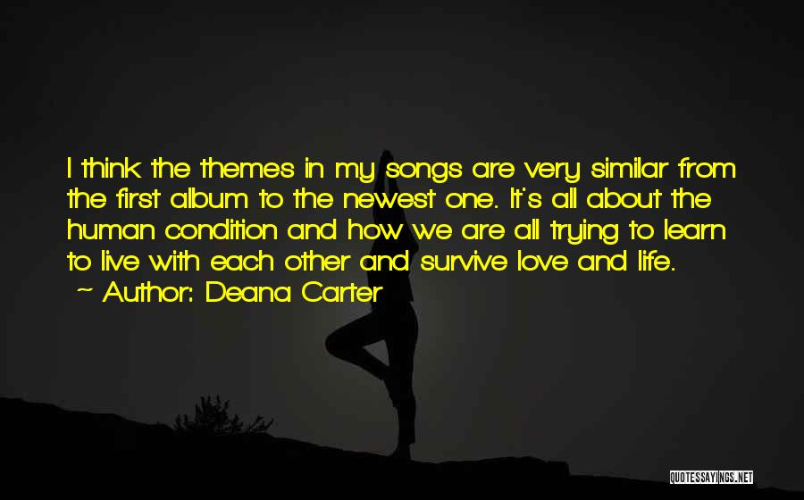 Deana Carter Quotes 2015128