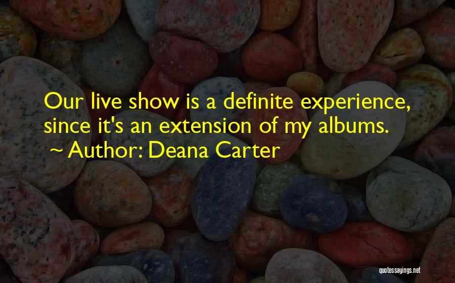 Deana Carter Quotes 2079174