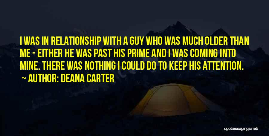 Deana Carter Quotes 2243796
