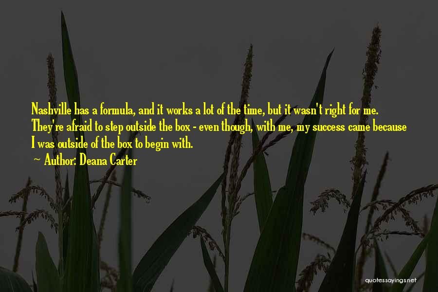Deana Carter Quotes 349618