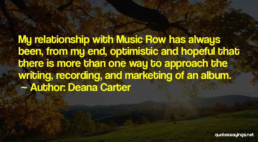 Deana Carter Quotes 614884