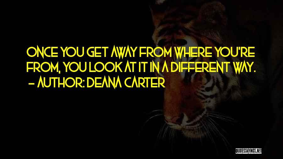 Deana Carter Quotes 673850