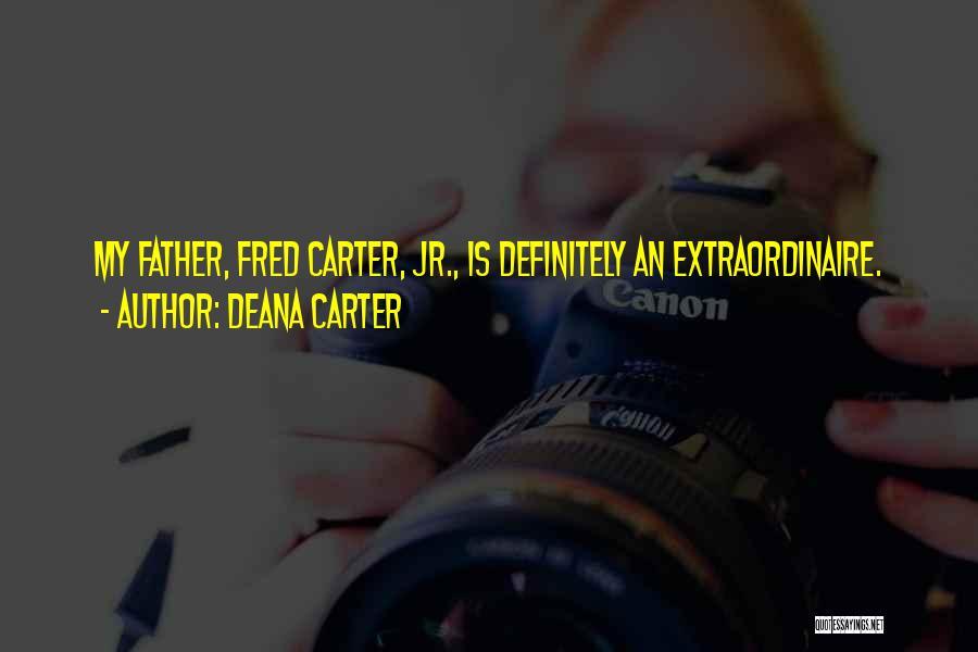 Deana Carter Quotes 81992