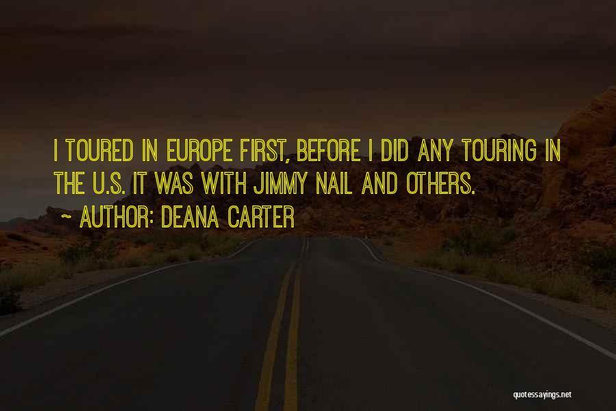 Deana Carter Quotes 946364