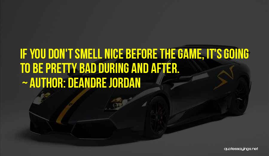 DeAndre Jordan Quotes 281235