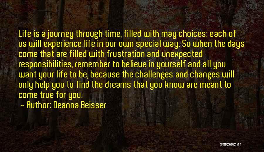 Deanna Beisser Quotes 1254218