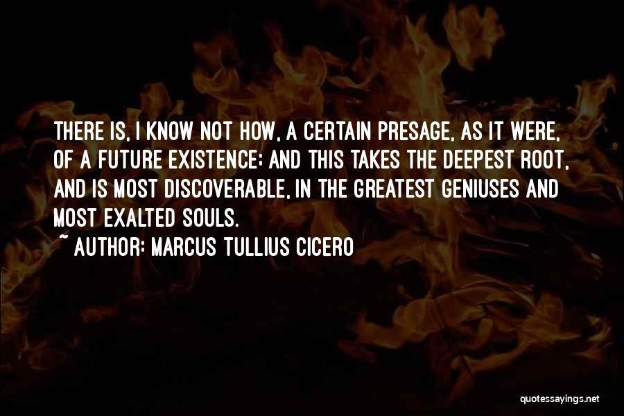 Death Is Certain Quotes By Marcus Tullius Cicero