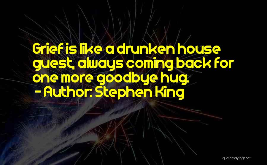Death Is Coming Quotes By Stephen King