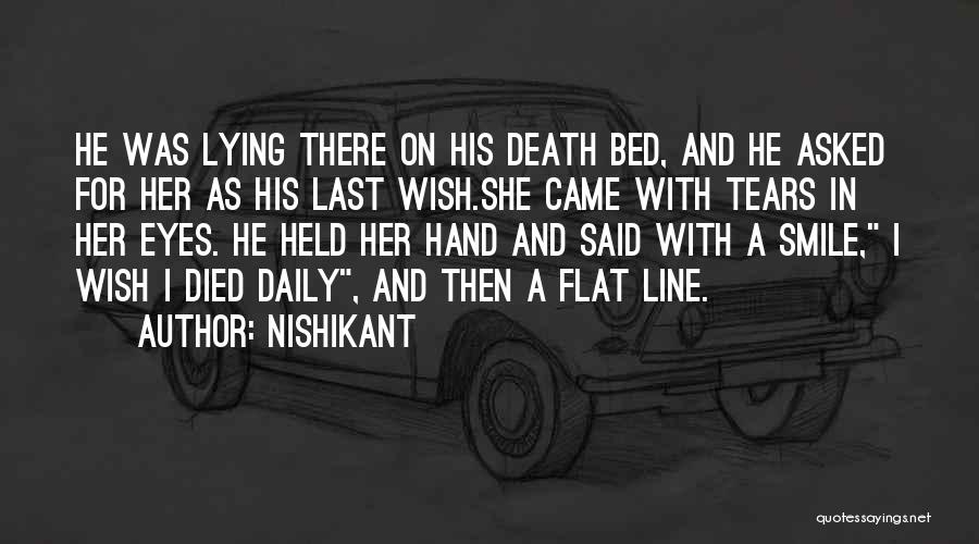 Death Motivational Quotes By Nishikant