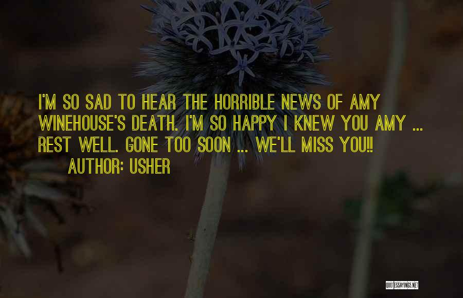 Top 53 Quotes Sayings About Death Too Soon