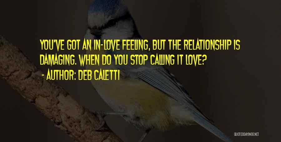 Deb Caletti Quotes 112489