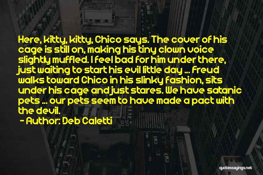 Deb Caletti Quotes 1138509