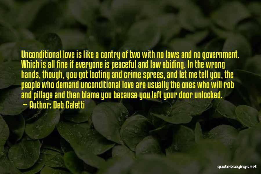 Deb Caletti Quotes 1636549