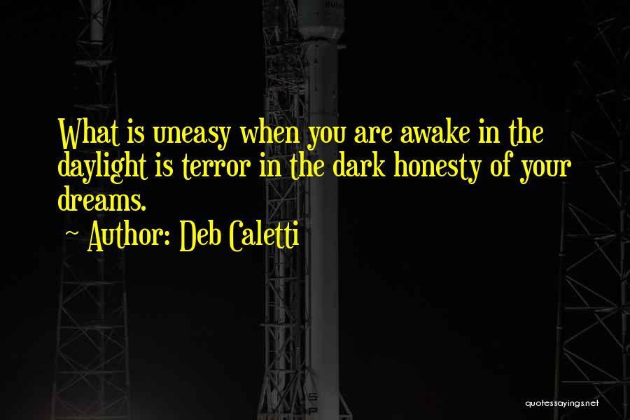 Deb Caletti Quotes 1773391