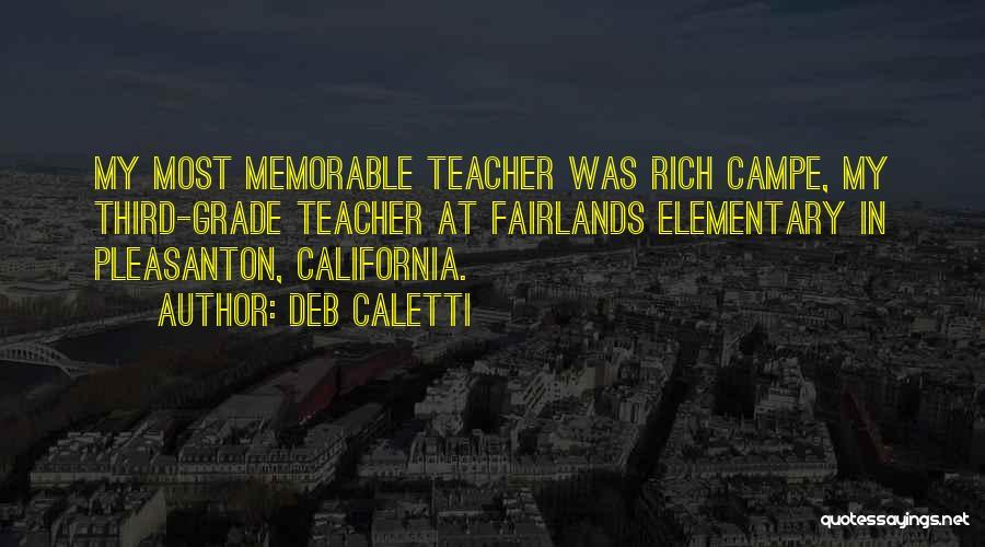 Deb Caletti Quotes 2157719