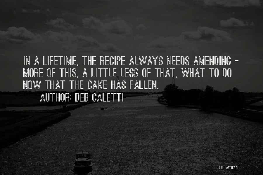 Deb Caletti Quotes 806198
