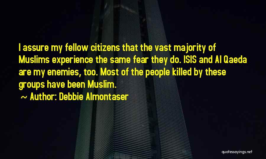 Debbie Almontaser Quotes 577531